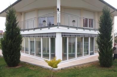mittnacht Holz-Aluminium-Fenster