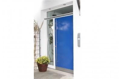 mittnacht Holz-Aluminium-Haustüren