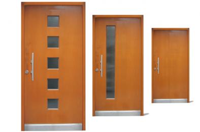 mittnacht Holz Haustüren