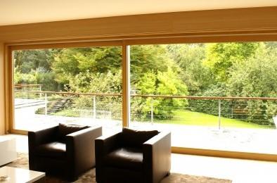 mittnacht Holzfenster mit Oberflächengarantie