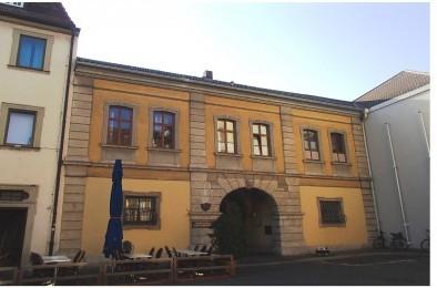 B-Hof Würzburg