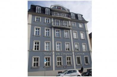 Kastenfenster Hotel Würzburg