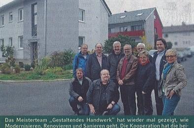 Sanierung Margetshöchheim